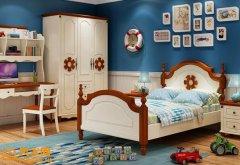 儿童床的摆放有五大禁忌